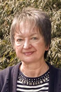 Ingrid Maria Schäfer