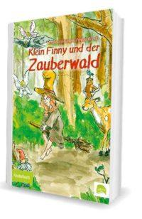 Klein Finny und der Zauberwald